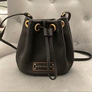 Marc Jacobs Mini Bucket Bag Crossbody